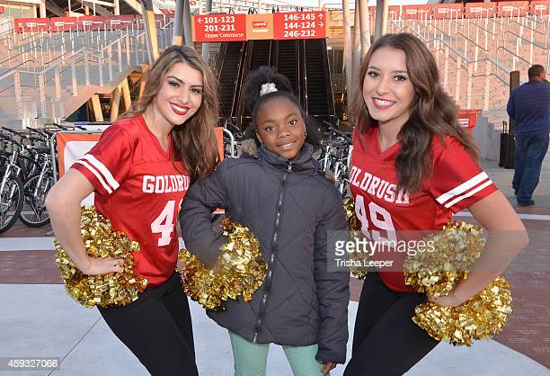 1f245f2b San Francisco 49ers Team Up With Turning Wheels For Kids To Build ...