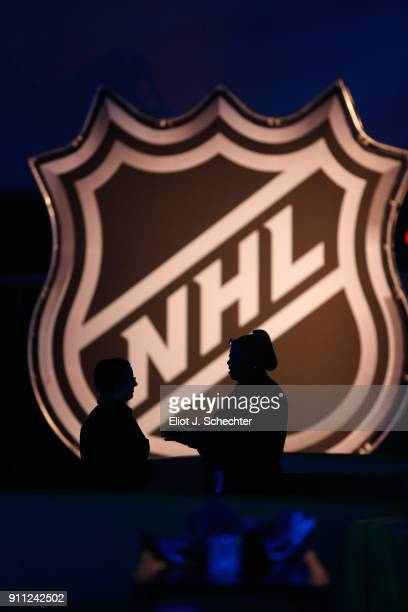 Atmosphere at the Saturday Night Party as part of the 2018 NHL AllStar Weekend on January 27 2018 in Tampa Florida