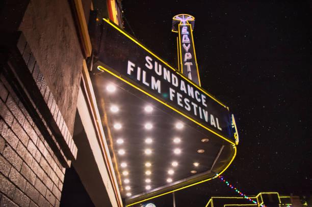 UT: 2020 Sundance Film Festival - General Atmosphere