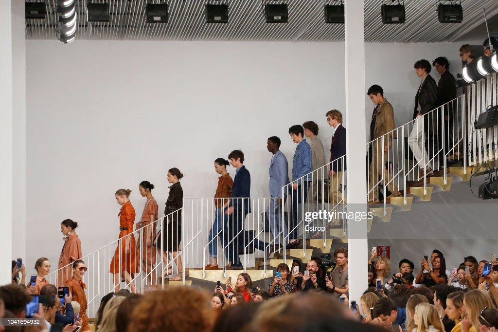 Tod's - Details - Milan Fashion Week Spring/Summer 2019 : ニュース写真
