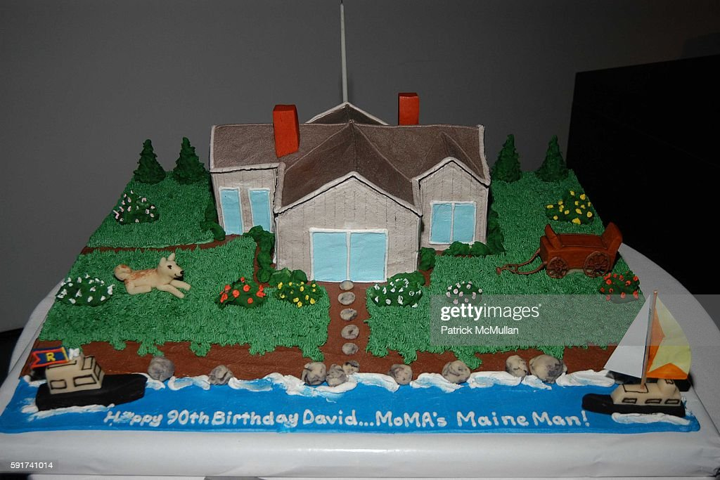 Birthday Cake Art Stock Photos and Pictures Getty Images