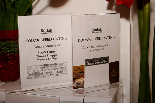 ivory rooms speed dating