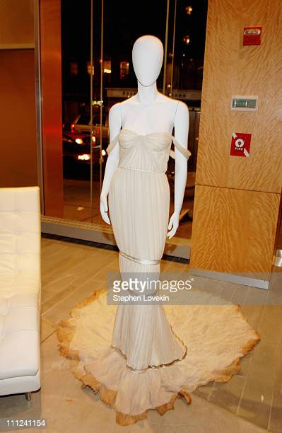 Atmosphere during Brian Reyes Clebrates His Spring 2006 Collection Hosted by Maurice Villency at Maurice Villency Showroom in New York City, New...