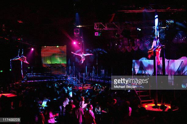 Atmosphere during Celebrity Night at VEX Harrah's Casino - July 21, 2006 at Harrah's Casino in Lake Tahoe, Nevada, United States.