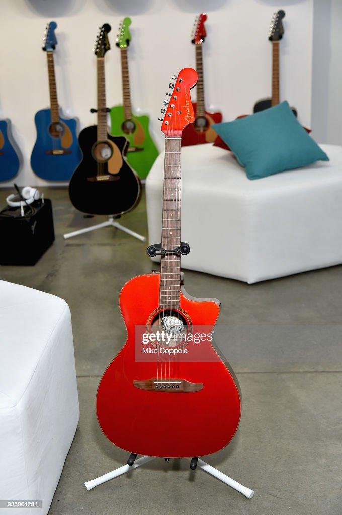 Fender Defyning Acoustics: A Celebration Of Fender California Series Acoustic Guitars