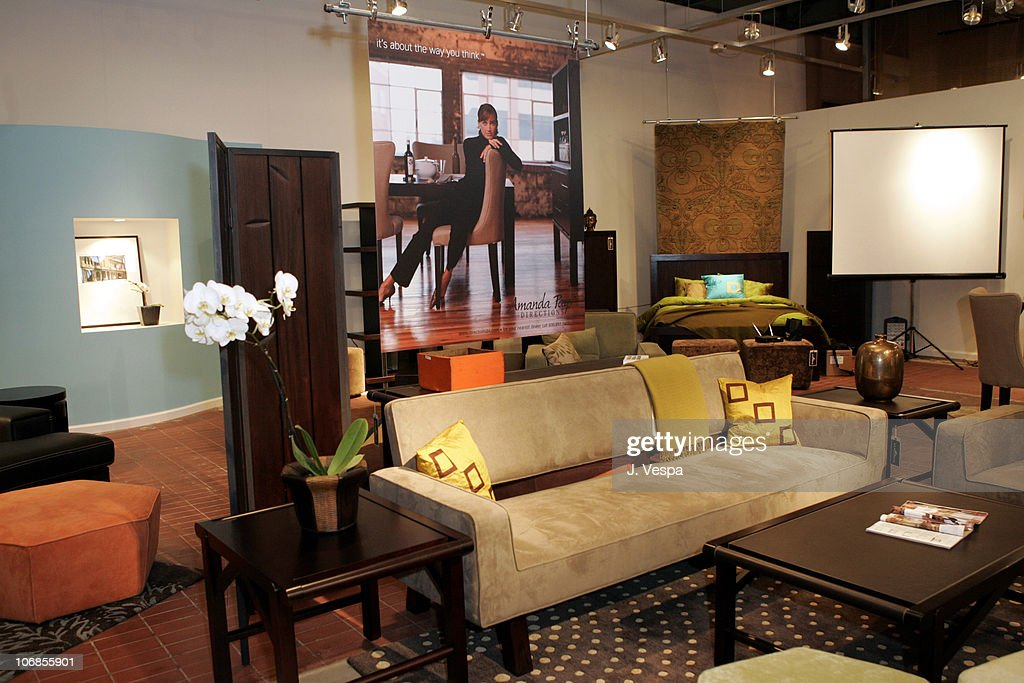 Atmosphere During Elle Decor And Metropolitan Home Magazine Celebrate  Amanda Paysu0027 New Home Furnishings