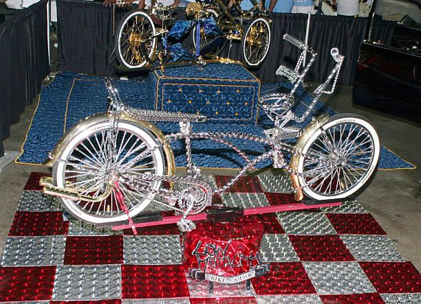 Funkmaster flex celebrity car show photos and images - Garden state exhibit center somerset nj ...