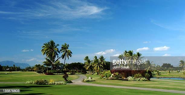 Atmosphere during Kelly Slater Invitational Fiji Day 1 Sheraton Resorts Denarau Island at Sheraton Resorts Denarau Island in Denarau Island Denarau...