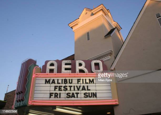 Aero Theater Stock Pictures Royalty Free Photos Images
