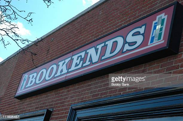 """Atmosphere during Randy Neumann Book Signing """"Fighting For Your Financial Future"""" at BOOKENDS in Ridgewood, New Jersey, United States."""