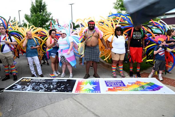 KY: 2019 Kentuckiana Pride Festival