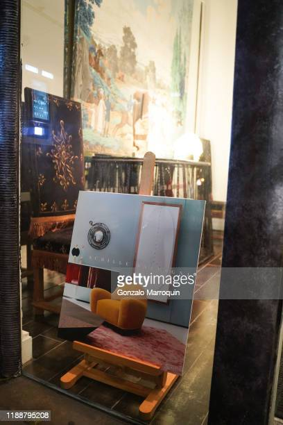 Atmosphere during the Celebration Of Achille Salvagni at Maison Gerard at the Elizabeth Collective on November 19 2019 in New York City