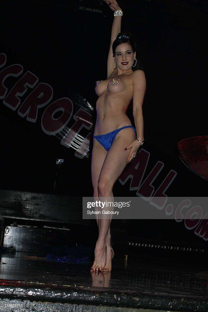 Erotic ball bikinis