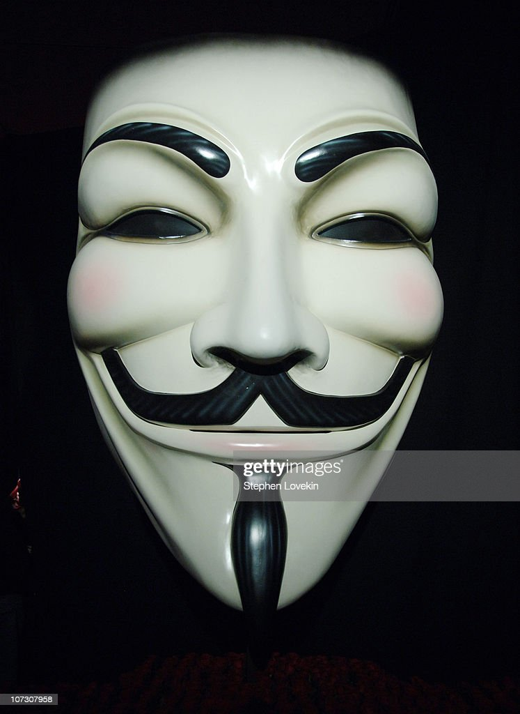 Atmosphere during 'V For Vendetta' New York City Premiere - Arrivals and After Party at The Rose Theatre - Frederick P. Rose Hall in New York City, New York, United States.