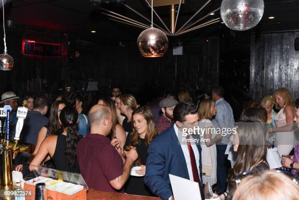 Atmosphere for Elizabeth Shafiroff and Lindsey Spielfogal Host the First Annual Global Strays Fund Raising Party at Rumpus Room on June 21 2017 in...