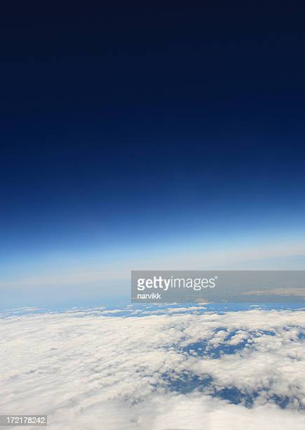 Atmosphere of the Planet Earth