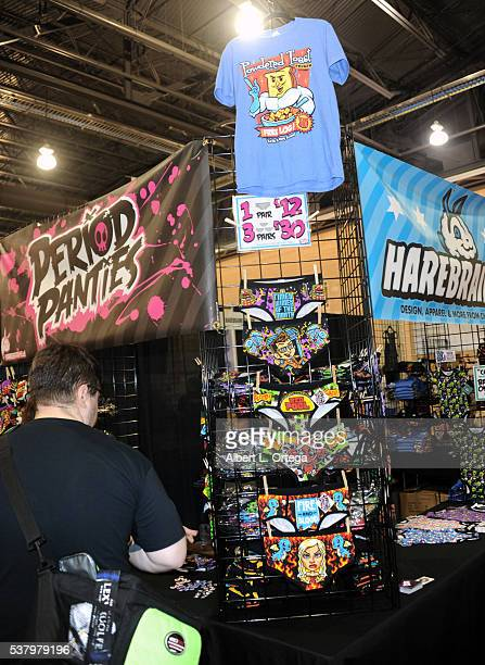 Atmosphere on Day 2 of Wizard World Comic Con Philadelphia 2016 held at Pennsylvania Convention Center on June 3 2016 in Philadelphia Pennsylvania