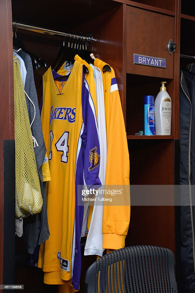 The Los Angeles Sports And Entertainment Commission's 11th Annual Lakers All-Access Event : News Photo