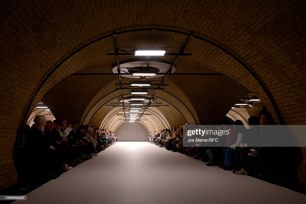 Craig Green - Runway - LFWM January 2019 : ニュース写真