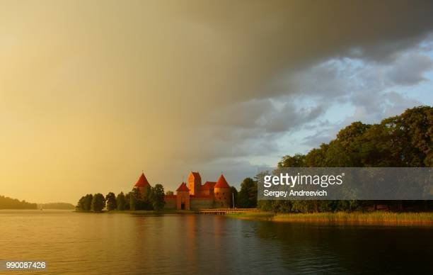 atmospheric changes - lituania fotografías e imágenes de stock
