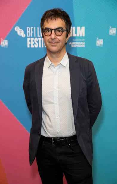 GBR: LFF Connects: Atom Egoyan - 63rd BFI London Film Festival