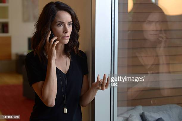 TIMELESS 'Atomic City' Episode 102 Pictured Abigail Spencer as Lucy Preston