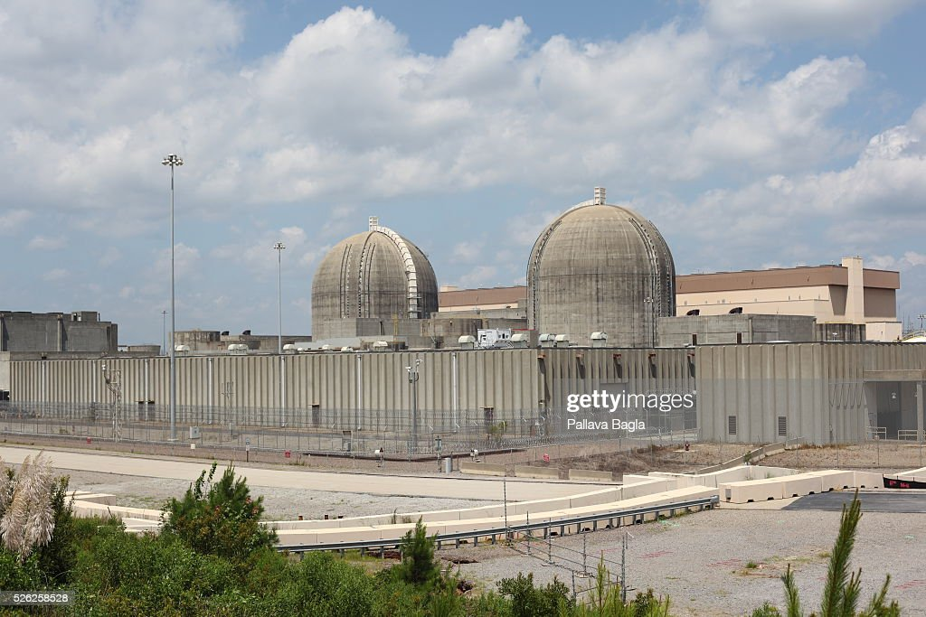 Site for rebirth of nuclear power in USA : News Photo
