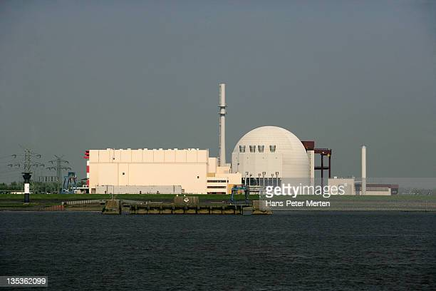 atomic power plant - nuclear reactor stock pictures, royalty-free photos & images