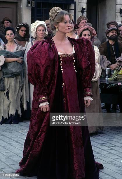 MOONLIGHTING Atomic Shakespeare Airdate November 25 1986 SHEPHERD
