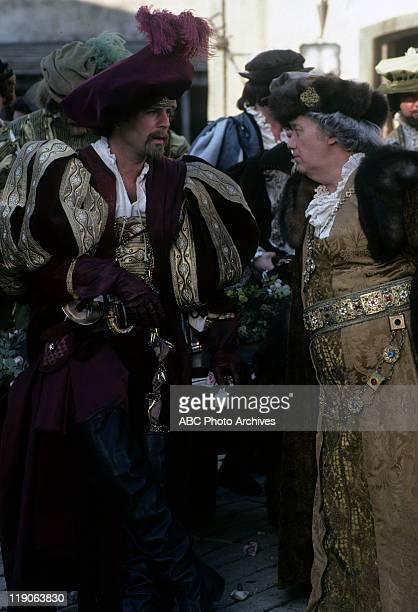 MOONLIGHTING Atomic Shakespeare Airdate November 25 1986 MACMILLAN