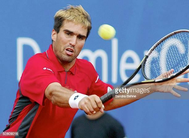 Turnier 2003, Stuttgart; Tomas BEHREND/GER