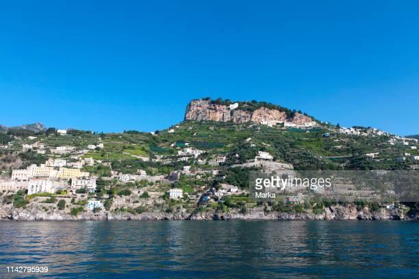 Atrani Costiera Amalfitana Italy