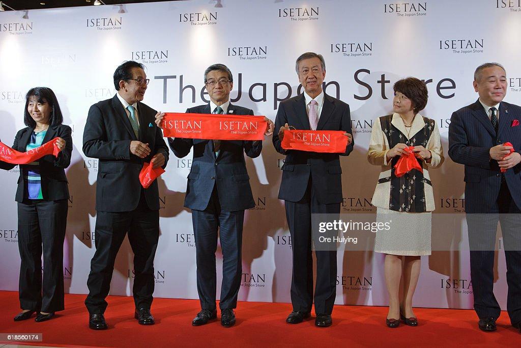 ISETAN The Japan Store Kuala Lumpur Opens