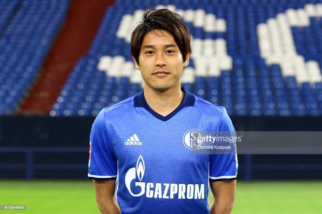 FC Schalke 04 - Team Presentation : ニュース写真