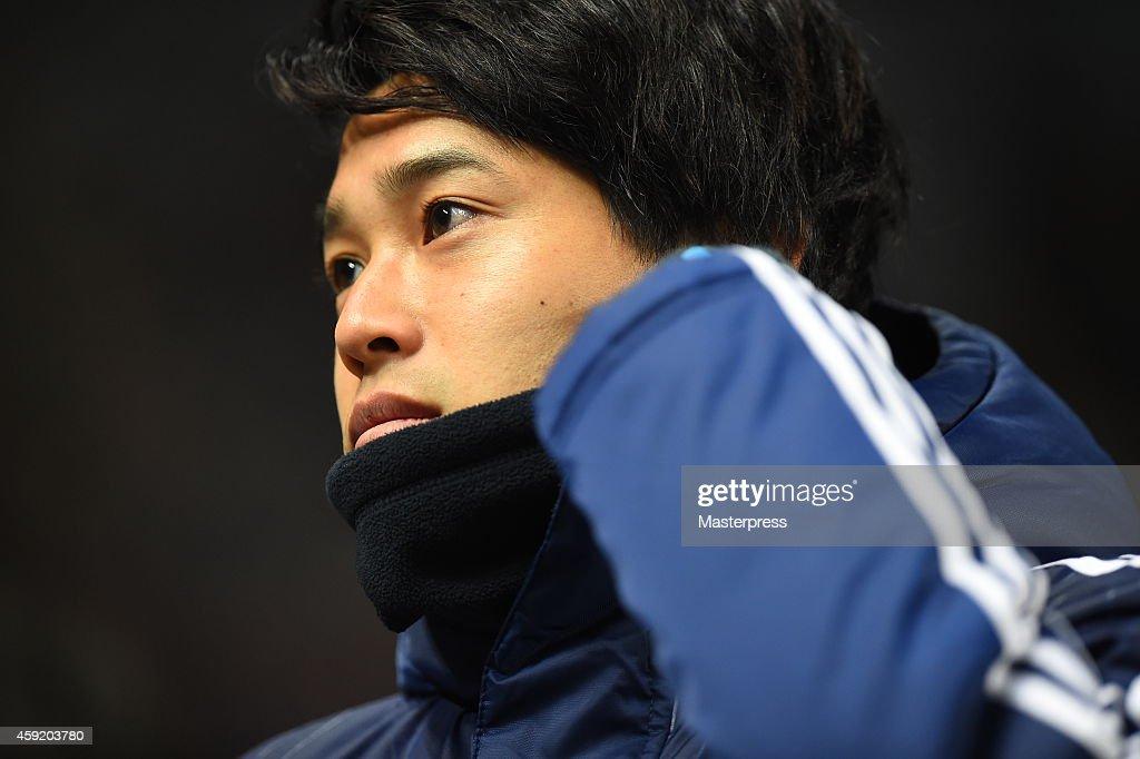 Japan v Australia - International Friendly : News Photo