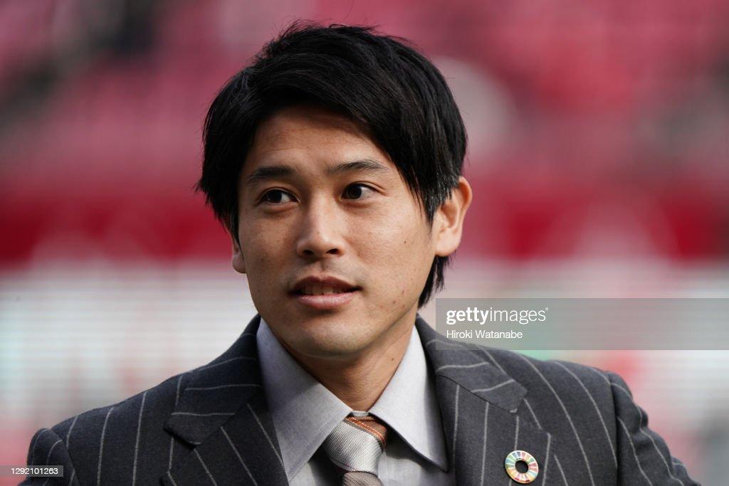 Kashima Antlers v Cerezo Osaka - J.League Meiji Yasuda J1 : ニュース写真