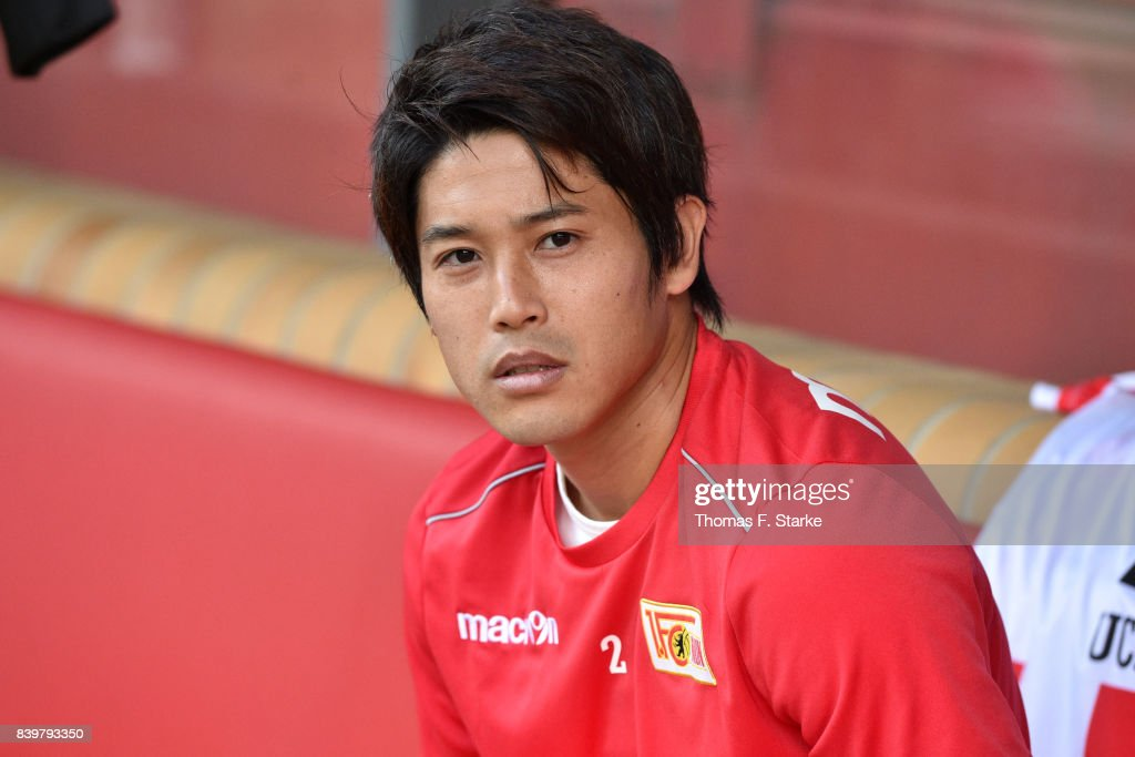 1. FC Union Berlin v DSC Arminia Bielefeld - Second Bundesliga : ニュース写真
