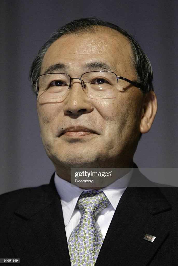 Atsutoshi Nishida