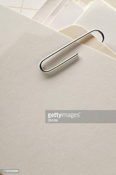 Attachment to File