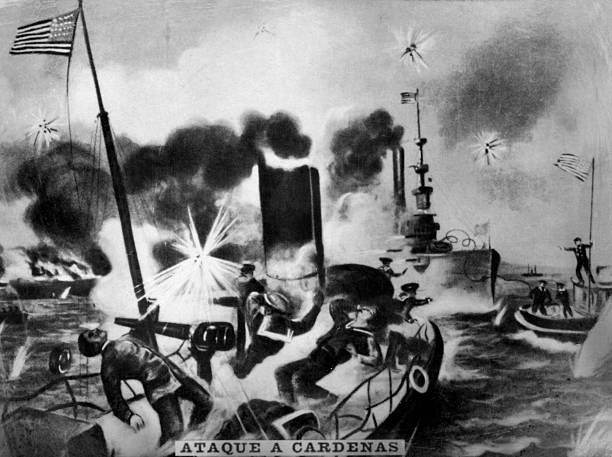 Image result for cardenas 1898