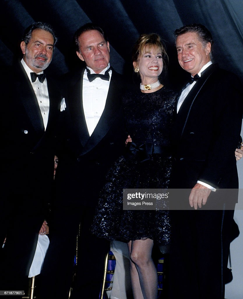 8th Annual Rita Hayworth Gala to benefit the Alzheimer's Foundation held at Tavern on the Green : ニュース写真