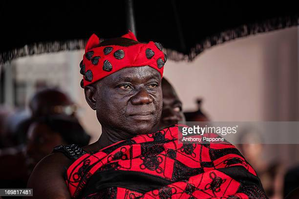 CONTENT] I attended the Ashanti funeral in kumasi is been a unique opportunity to understand the culture traditional Akan people The Ashantis are...
