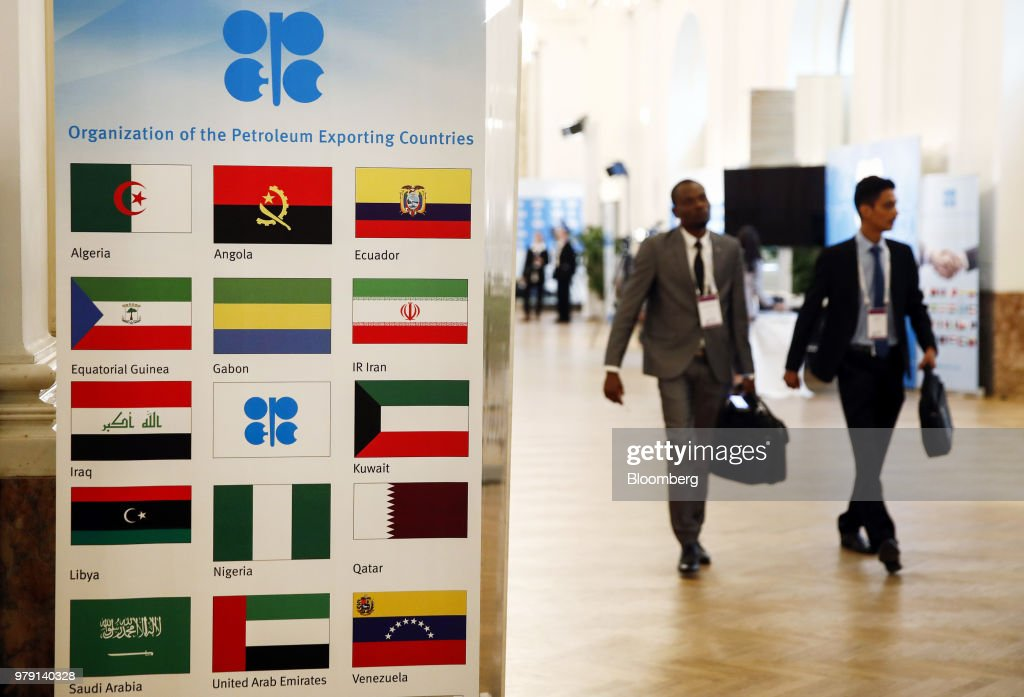 The 7th Organization Of Petroleum Exporting Countries  International Seminar