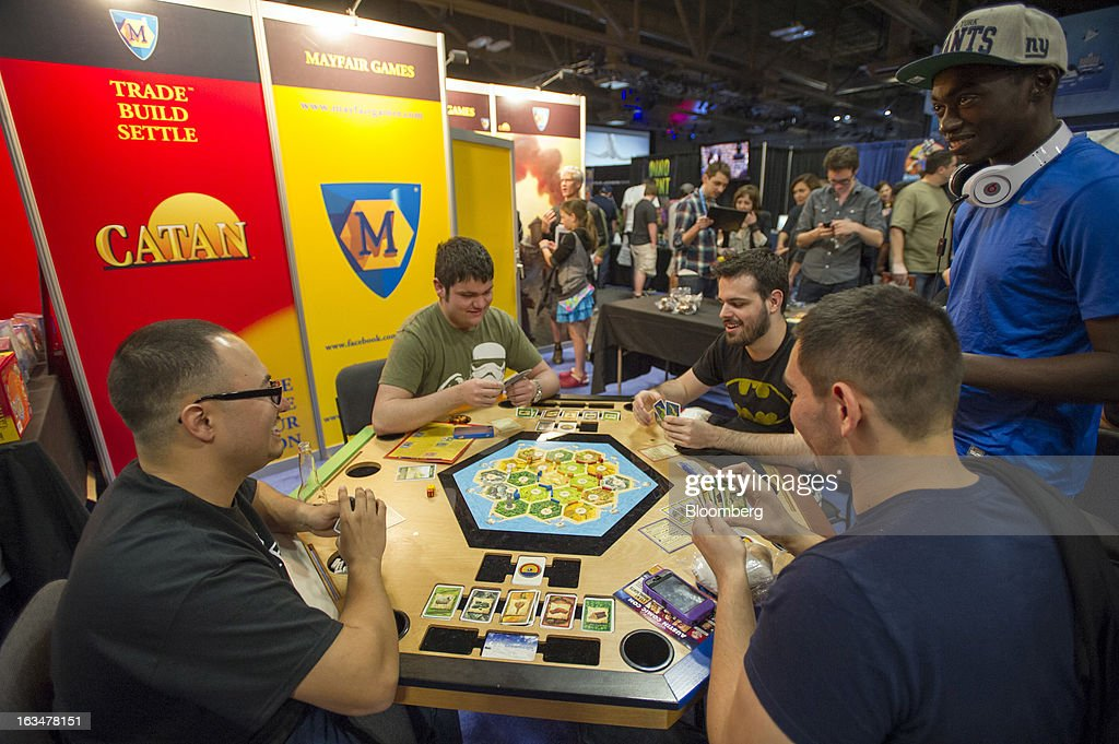Inside the SXSW Interactive Conference : News Photo