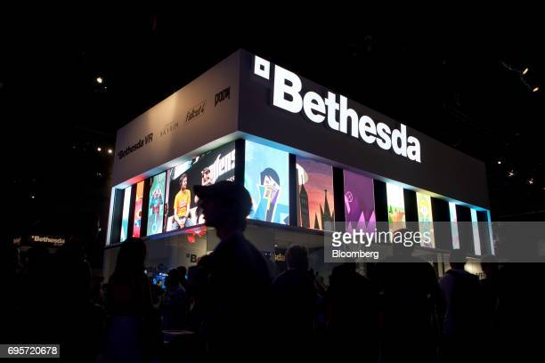 Bethesda Softworks Pictures and Photos - Getty Images