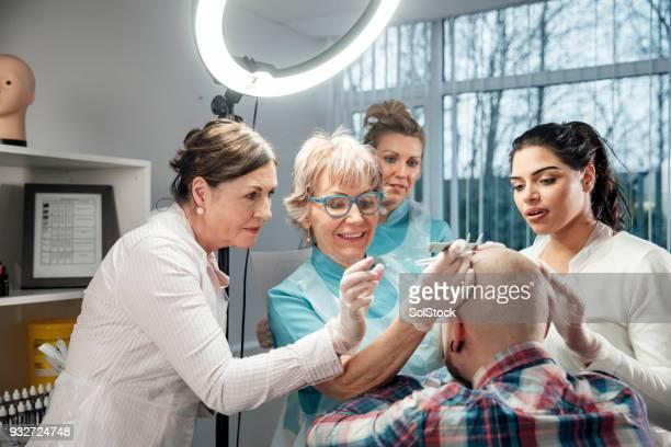 Attending a Medical Assessment
