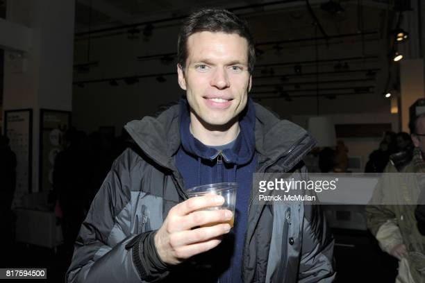 attends 8TH ANNUAL BoCONCEPT/KOLDESIGN HOLIDAY PARTY at BoConcept on December 14 2010 in New York City