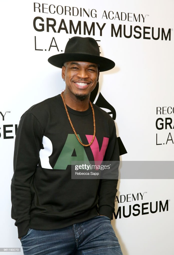 A Conversation With NE-YO