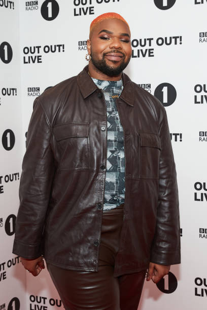GBR: BBC Radio 1 Out Out! Live 2021