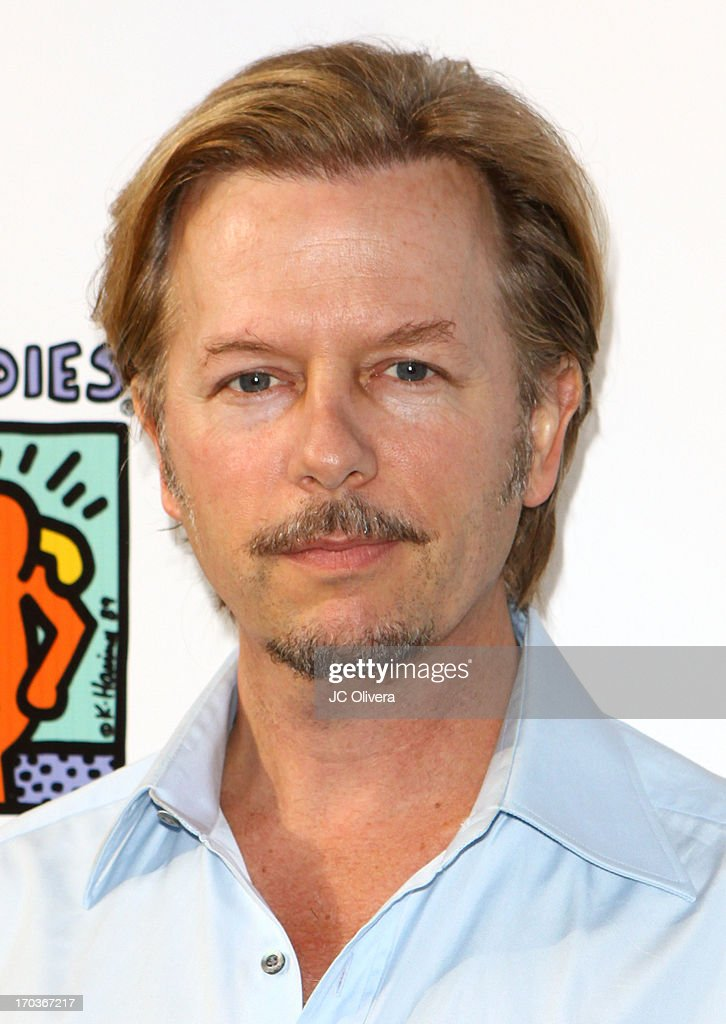 attends Best Buddies Jobs Vanguard reception at UTA on June 11, 2013 in Beverly Hills, California.